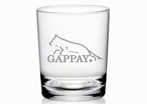 Firemní sklenice na whisky - vkusný dar pro obchodní partnery