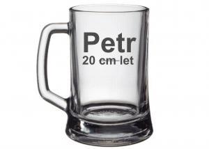 originální dárek pro kamaráda k 20. narozeninám