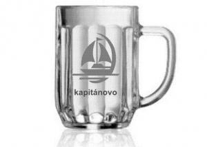 dárek pro jachtaře - kapitána lodi